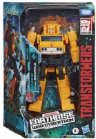 Transformers Generations Earthrise: Grapple - Voyager Class